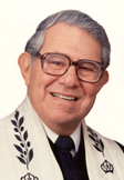 Rabbi Max Shapiro