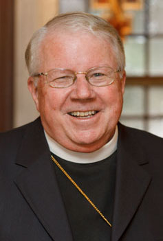 Bishop-elect Arthur L. Kennedy (Photo credit: Archdiocese of Boston)
