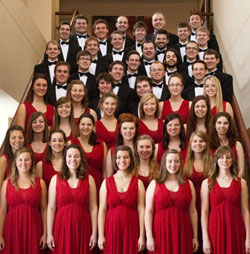 St. Thomas Chamber Singers