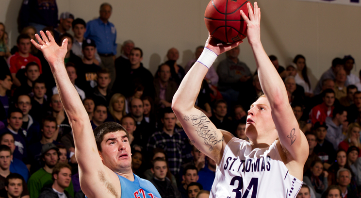St. Thomas Men's Basketball