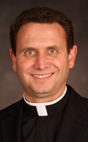 The Rev. Andrew Cozzens