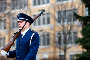 ROTC Slow March