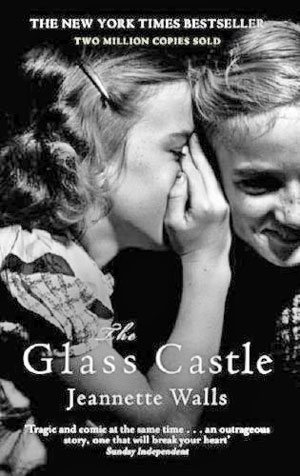 Journalist and Glass Castle Author Jeannette Walls to Speak Here ...