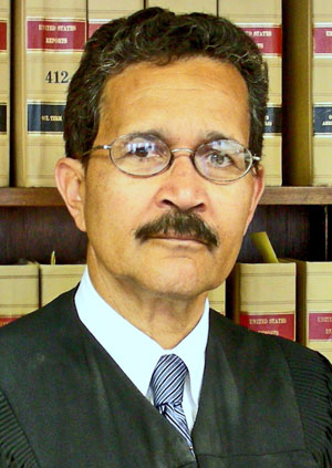 U.S. District Court Judge William Haynes