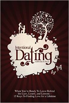 intentional dating buri By john buri have you found yourself pouring time and energy into relationships that aren't good for you do you desire a life-giving romantic relationship, but.