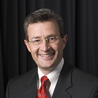 Photo of Bruce Gleason, Ph.D.