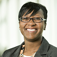 Photo of Artika Tyner, Ed.D., M.P.P., J.D.