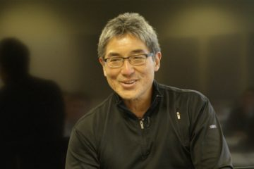 Guy Kawasaki cover shot