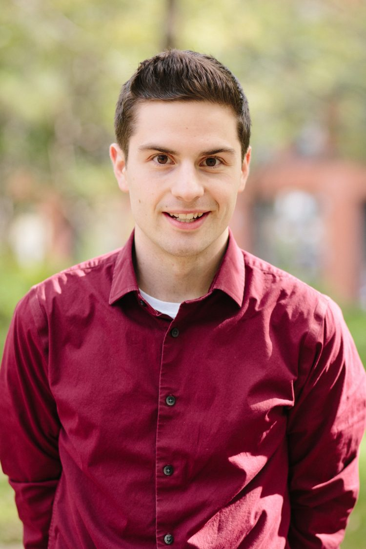 Sean Higgins '14 M.B.A. is co-founder and head of business development for ilos Videos.