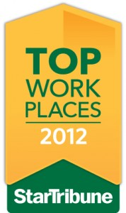 Star Tribune Top Work Places