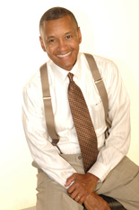"""Julius Pryor III, business leader, futurist, strategic consultant, and author of """"Thriving in a Disruptive World: 6 Critical Concepts for Navigating the 21st Century,"""" will be the keynote speaker for the 5th Annual Learners to Leaders Summit."""