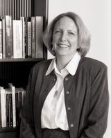 Brenda Powell, English, Professor of the Year 1999
