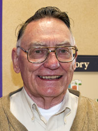 Dr. Fred Zimmerman