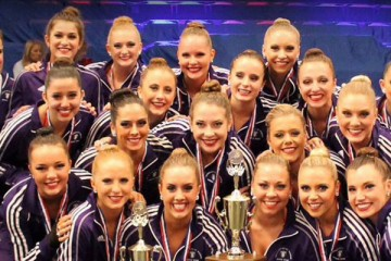 USTDT 2015 National Champions