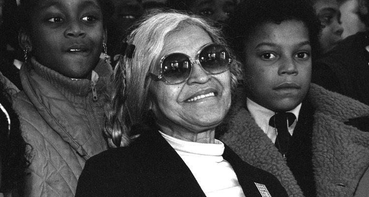 Rosa Parks