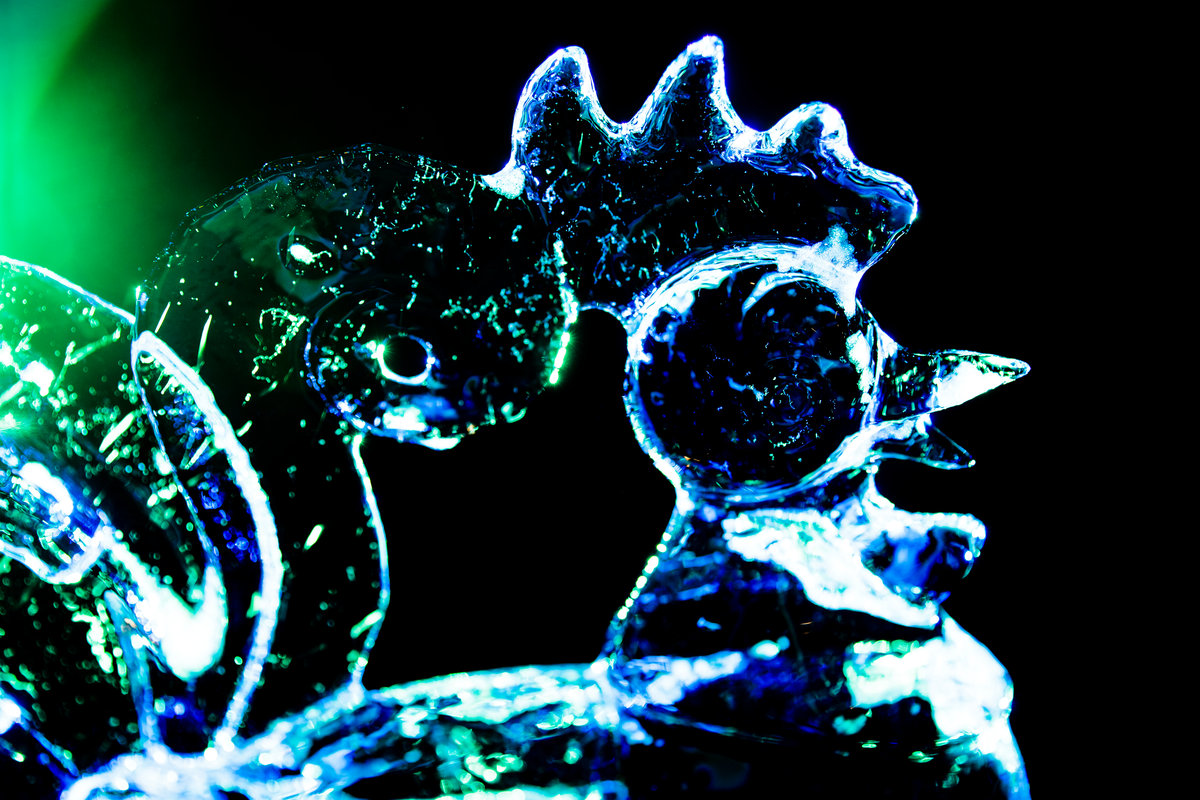 Ice Rooster