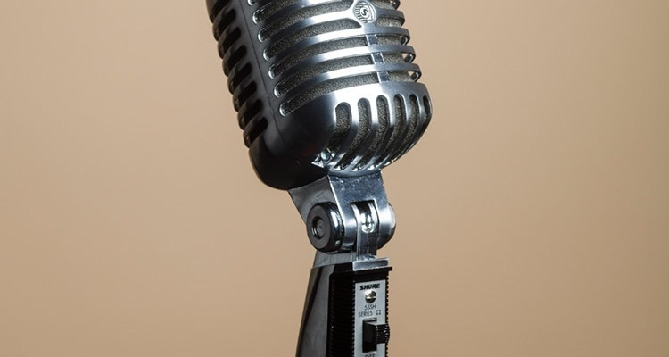 Microphone