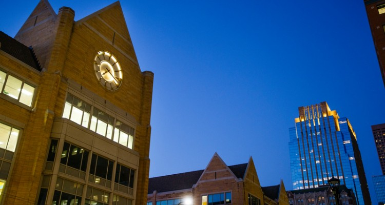 Opus College of Business Earns National Recognition | St. Thas ...