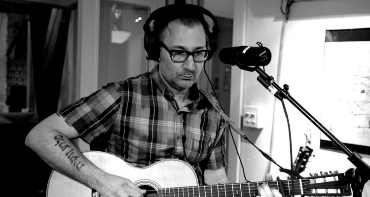 Musician Adam Levy will perform at St. Thomas on Oct. 5.