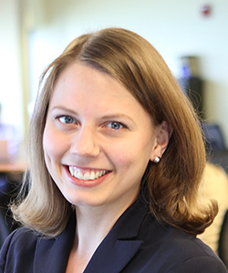 Laura Nirider, attorney for Brendan Dassey and project director at the Center on Wrongful Convictions of Youth at Northwestern University School of Law in Chicago
