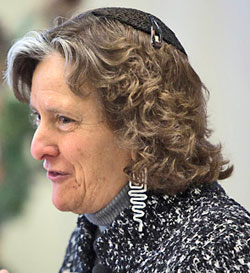 Rabbi Amy Eilberg