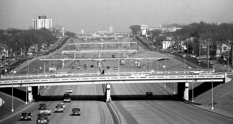 Interstate 94 Twin Cities