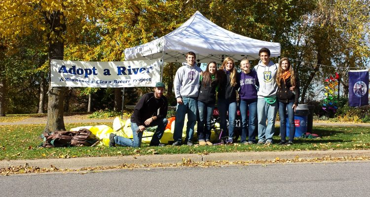 Fall 2015 cleanup